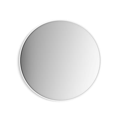 Union & Scale™ Essentials Wall Mirror, Aluminum, 31.5Dia. (UN58052)