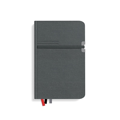 TRU RED™ Medium Mastery Journal, Charcoal (TR58435)