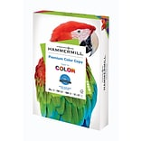 Hammermill Premium Color Copy Paper, 11 x 17, 28 lbs., Photo White, 500 Sheets/Ream (102541)