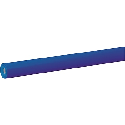 Fadeless Paper Roll, 48 x 50, Royal Blue (P0057205)
