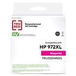 TRU RED™ Remanufactured Magenta High Yield Ink Cartridge Replacement for HP 972XL (L0S01AN)