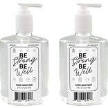 Two Gel Hand Sanitizers with $50 order