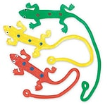 SmileMakers® Sticky Lizards; 48 PCS
