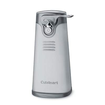 Deluxe Stainless Steel Electric Can Opener