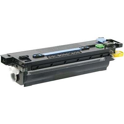 Quill Brand Remanufactured Sharp AR450NT Laser Black Toner Cartridge (100% Satisfaction Guaranteed)
