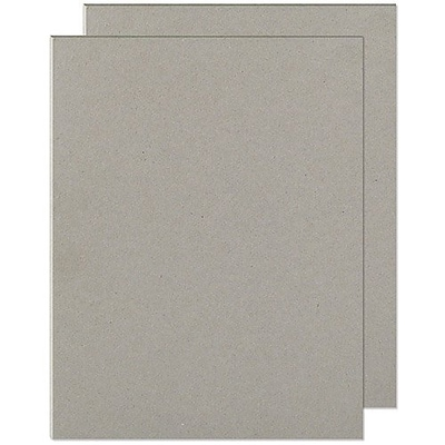Alliance Paperboard 11x17 30PT Chipboard Gray (14201)