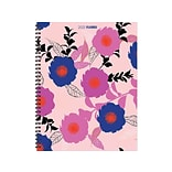 2021 TF Publishing 8.5 x 11 Planner, Modern Blooms, Multicolor (21-9715)