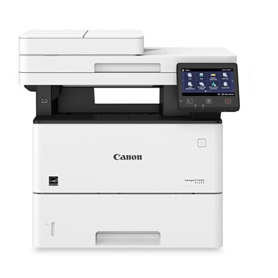 Canon imageCLASS D1620 Wireless Monochrome Multifunction Laser Printer (2223C024)