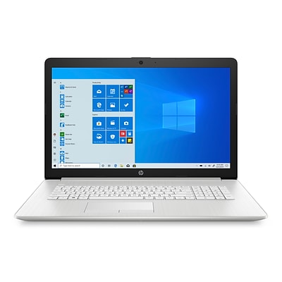 "HP 17-by3065st 17.3"" Laptop (i5-1035G1 / 8GB / 1TB HDD & 128GB SSD)"
