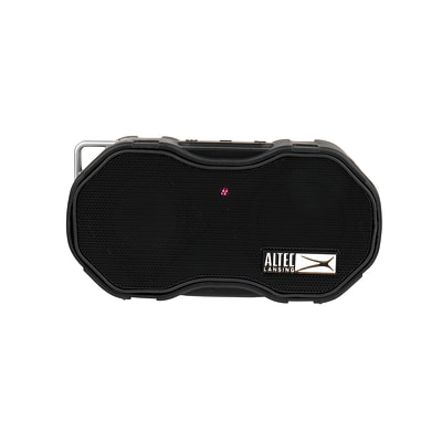 Altec Baby Boom XL IMW270-BLK Bluetooth Speaker, Black