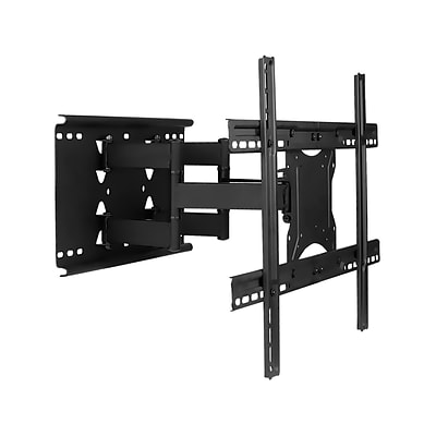 Mount-It! Articulating Wall TV Mount, 132 Lbs. Max. (MI-385)
