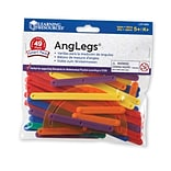 Learning Resources AngLegs Smart Pack, 49/Set (LER3665)