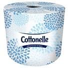 Kleenex Cottonelle 2-Ply Standard Toilet Paper, White, 451 Sheets/Roll, 20 Rolls/Carton (13135)