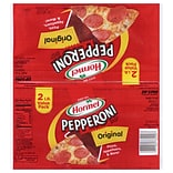 Hormel Pepperoni Slices, 16 oz, 2/Pack (902-00478)