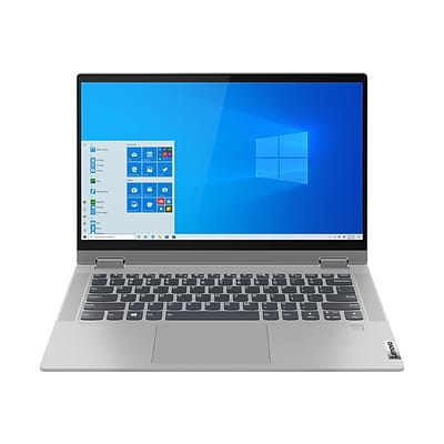 Lenovo IdeaPad Flex 5 14ITL05 14 Notebook, Intel i5, 12GB Memory, 512GB SSD, Windows 10 (82HS0003US)