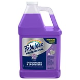 Fabuloso Professional All Purpose Cleaner & Degreaser, Lavender, 1 Gallon (US05253A)