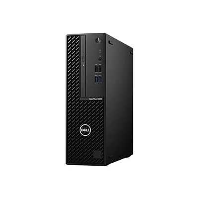 Dell OptiPlex 3080 8RMDH Desktop Computer, Intel i5, 16GB RAM, 256GB SSD