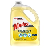 Windex Cleaner Disinfectant, 128 Oz. (682265)