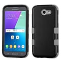 Insten TUFF Hybrid Protective Cover Case (Military-Grade Certified) For Samsung Galaxy J3 (2017) - B