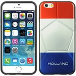 Insten TPU Imd Ultra Thin Skin Rubber Gel Case For Apple iPhone 6 / 6s - Flag Holland