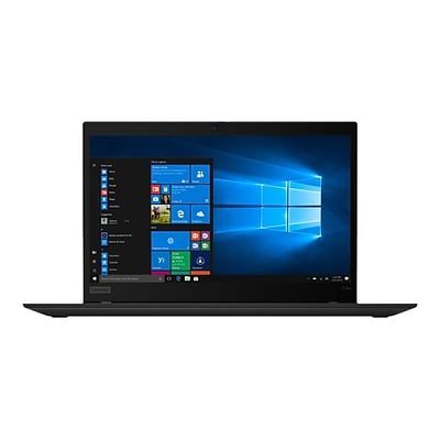 Lenovo ThinkPad T14s Gen 1 20UH 14 Notebook, AMD Ryzen 5, 16GB Memory, 256GB SSD, Windows 10 Pro (20UH000KUS)