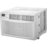 Amana Energy Star 8,000 BTU 115V Window-Mounted Air Conditioner with Remote Control (AMAP081BW)