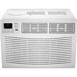 Amana Energy Star 15,000 BTU 115V Window-Mounted Air Conditioner with Remote Control (AMAP151BW)
