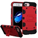 Insten Storm Tank Hybrid Hard/TPU Protective Case [Military-Grade Certified] For Apple iPhone 7/ 8 /