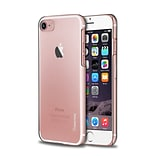 iPhone 7/ 8 Case, by Insten Hard Crystal Transparent Ultra Slim Cover Case For Apple iPhone 7/ 8 4.7