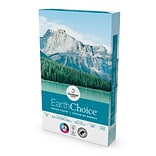 EarthChoice 8.5 x 14 Copy Paper, 20 lbs., 92 Brightness, 500 Sheets/Ream (2702)