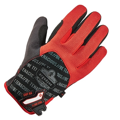 ProFlex® 812CR6 Utility + Cut Resistance Gloves, XL (17925)