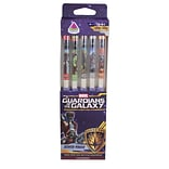 Marvel Guardians Of The Galaxy: Smencils 5-Pack Of Scented Pencils By Scentco