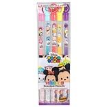 Disney Tsum Tsum Colored Smencils 5-Pack Of Scented Colored Pencils By Scentco