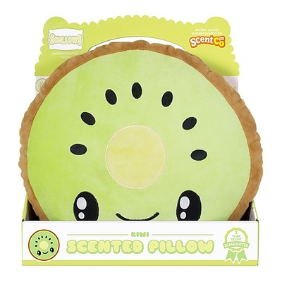 Kiwi Smillow - Scented Pillow By Scentco