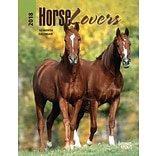 Horse Lovers 2018 Engagement Calendar