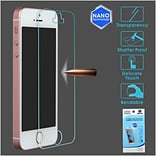 Insten Clear LCD Screen Protector Film Cover For Apple iPhone SE / 5 / 5C / 5S