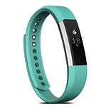 Zodaca For Fitbit Alta, Large L Size TPU Rubber Wristband Replacement Sports Watch Wrist Band Strap,