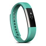 Zodaca For Fitbit Alta, Small S Size TPU Rubber Wristband Replacement Sports Watch Wrist Band Strap,