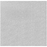 LUX A7 Drop-In Envelope Liners (6 15/16 x 6 5/8) 250/Pack, Silver Sparkle (LINER-MS01-250)
