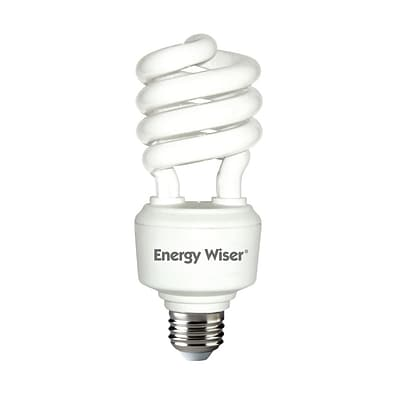 Bulbrite Compact Fluorescent (CFL) T4 32W 2700K Warm White Light Bulb, 4 Pack (509533)
