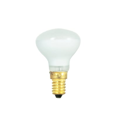 Bulbrite Incandescent (INC) R14 40W Dimmable 2700K Warm White Flood Light Bulb, 10 Pack (208040)