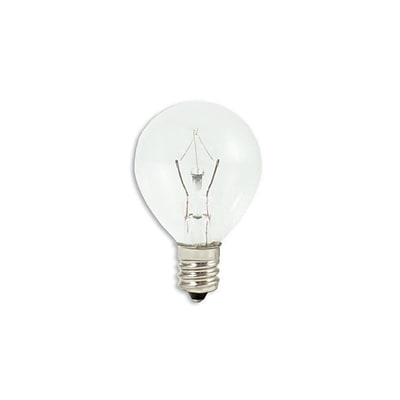 Bulbrite Krypton G11 25W Dimmable Clear 2700K Warm White Light Bulb, 20 Pack (461025)