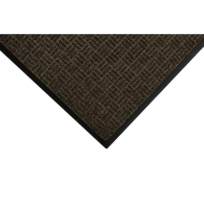 M+A Matting WaterHog Masterpiece Select Entrance Mat, 59 x 35, Nutmeg Cleated (2653135070)