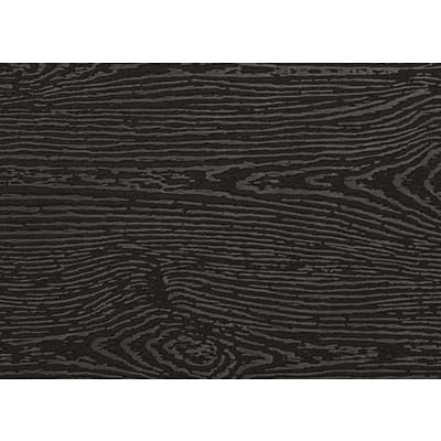 LUX #17 Mini Flat Card (2 9/16 x 3 9/16) 250/Pack, Brasilia Black Woodgrain (4080-C-S04-250)