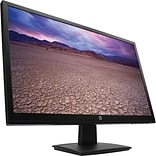 HP® 27o 27 LED LCD Monitor, Black