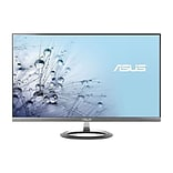 Asus Designo MX27AQ 27 LED LCD Monitor, Space Gray/Black