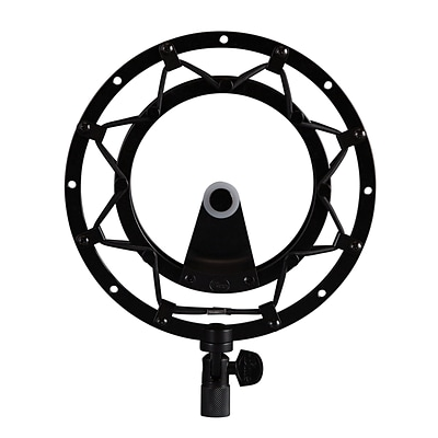 Blue Microphones Radius II Vintage Style Suspension Mount for Yeti/Yeti Pro Microphone, Blackout