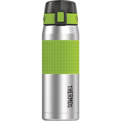 Thermos 24-Ounce Hydration Bottle, Lime Green (TS4077LM4)