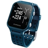 Garmin 010-03723-03 Approach S20 GPS Golf Watch, Midnight Teal
