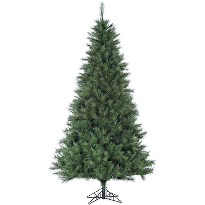 Fraser Hill Farm 10 Ft. Canyon Pine Christmas Tree (FFCM010-0GR)